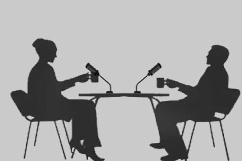 تولید محتوای مصاحبه