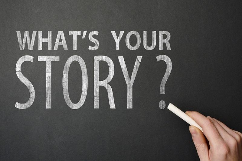 داستان سرایی چیست
