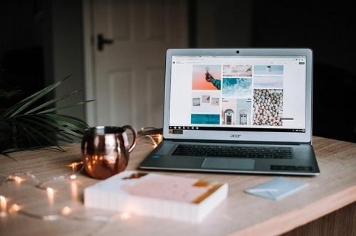تولید محتوای وبلاگ در وب فارسی