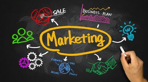 اهمیت مباحث بازاریابی